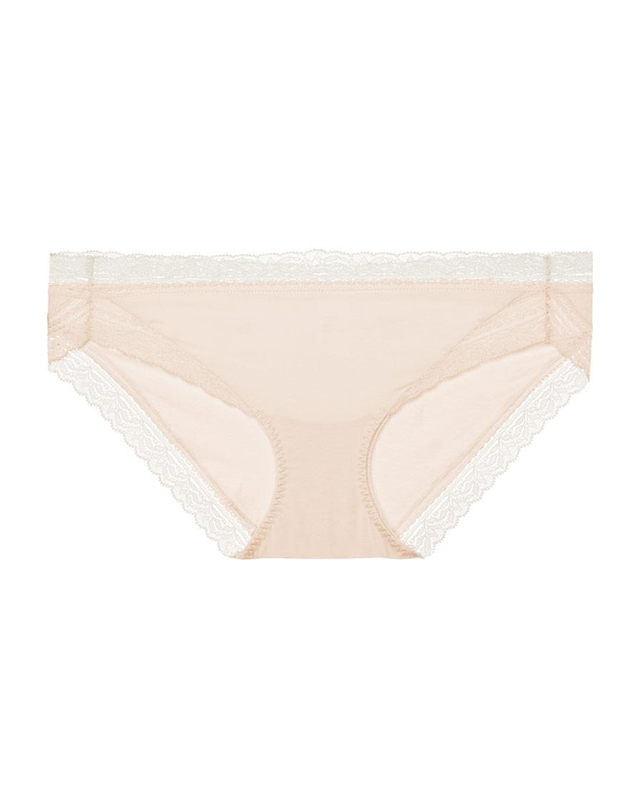 Aimer内裤|爱慕(2件包)美棉低腰三角裤AM2240