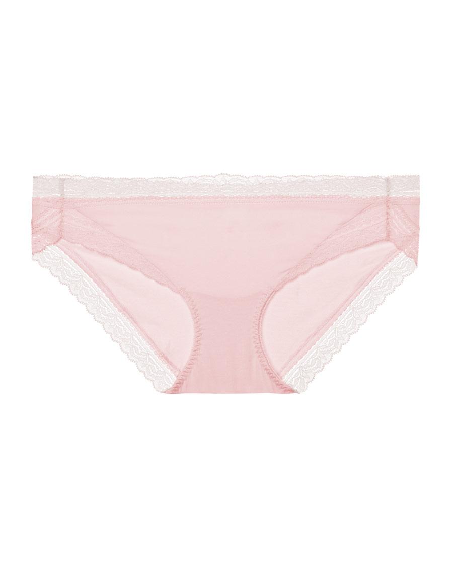 Aimer内裤|爱慕(2件包)美棉低腰三角裤AM224031