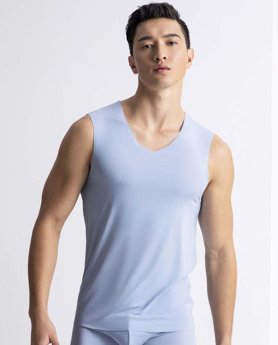 Body Wild睡衣|寶迪威德優選柔滑基礎 寬肩背心ZBN11