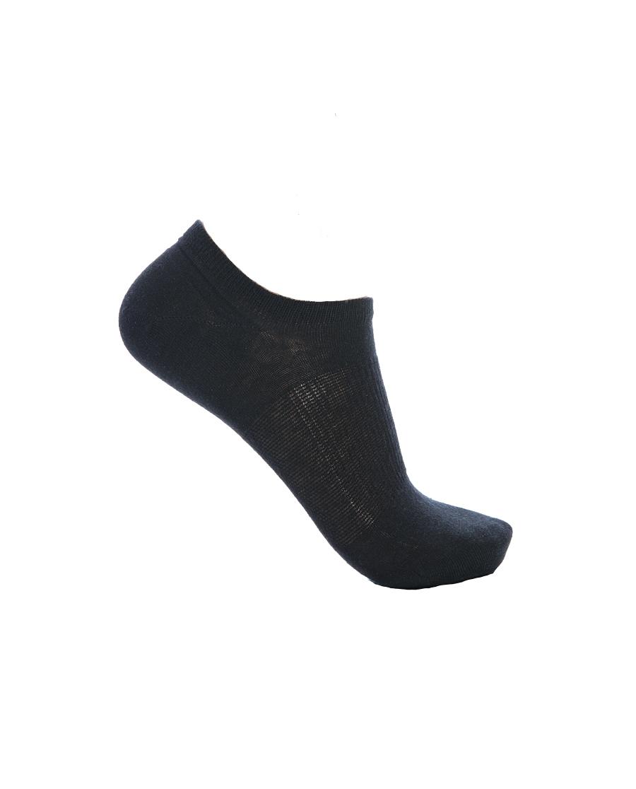 Aimer Men袜子|爱慕先生袜子棉麻天丝商务男袜NS94W0