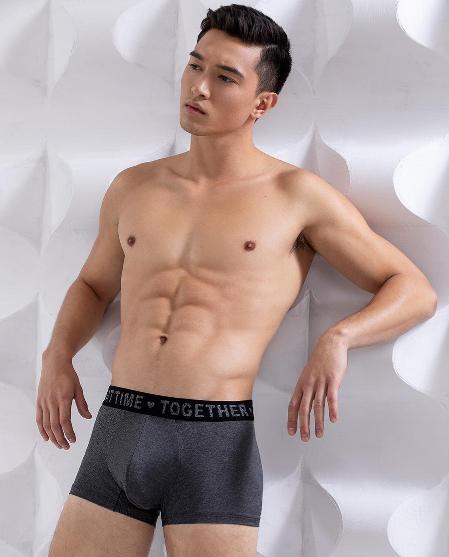 Body Wild內褲|寶迪威德速享之旅裝腰運動內褲ZBN23P