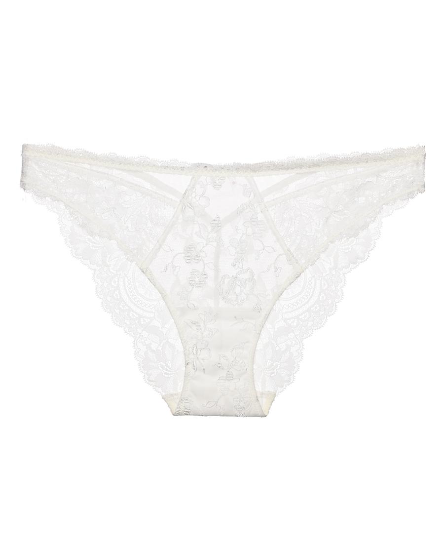 Lise Charmel内裤|Lise Charmel白色婚礼系列三角