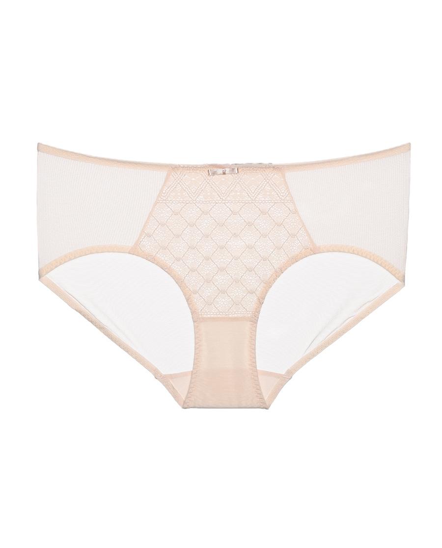 IMIS內褲|愛美麗玩轉幾何低腰平角褲IM23AXS1