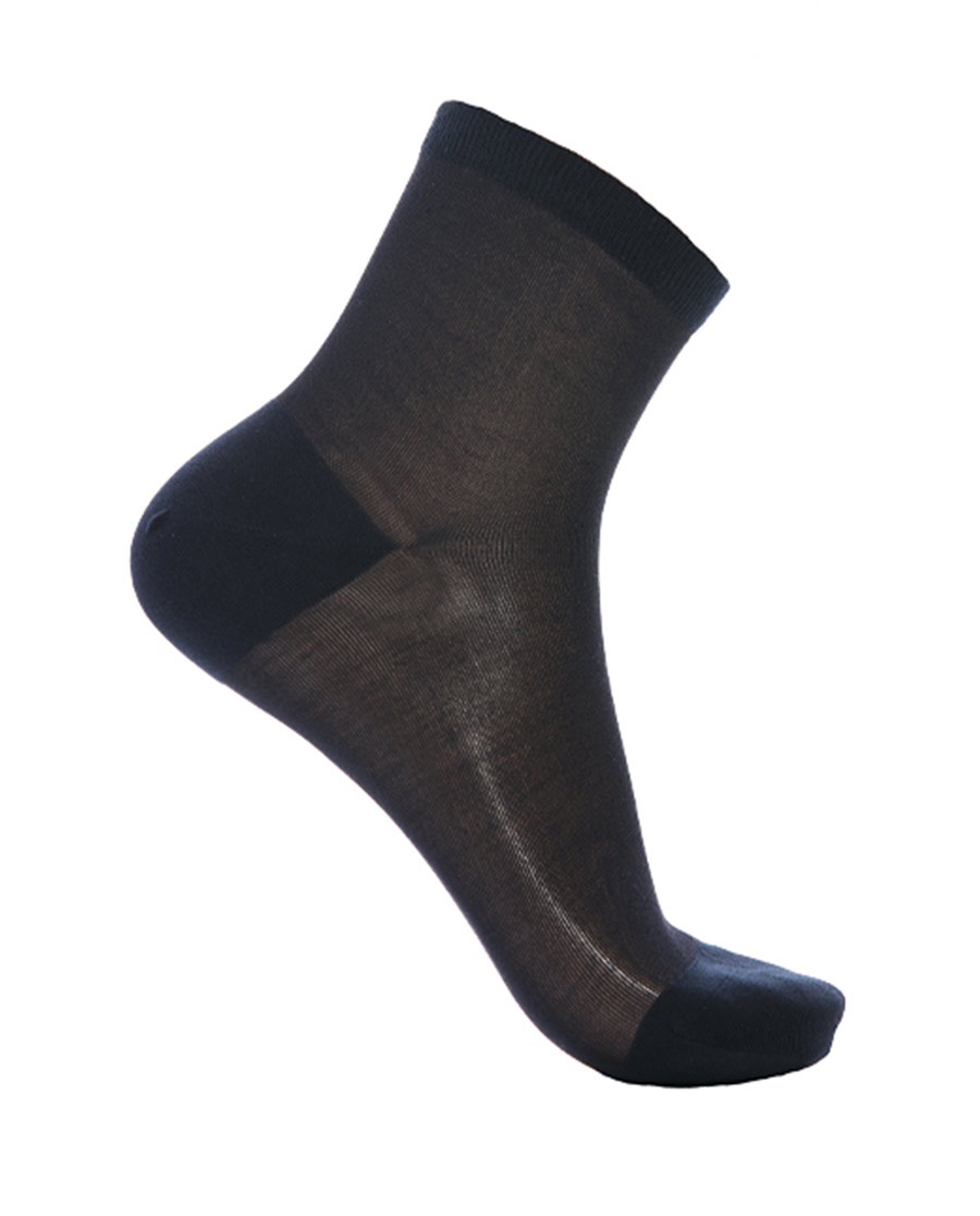 Aimer Men襪子|愛慕先生桑蠶絲紳士襪NS94W095