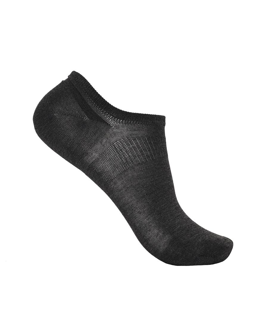 Aimer Men袜子|爱慕先生袜子竹纤维男袜NS94W099
