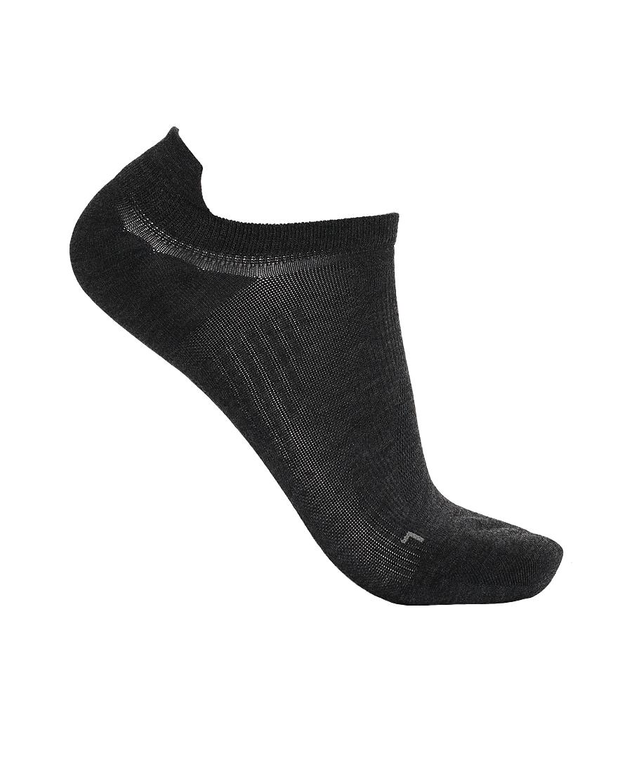 Aimer Men袜子|爱慕先生袜子玉米纤维休闲船袜NS94W0