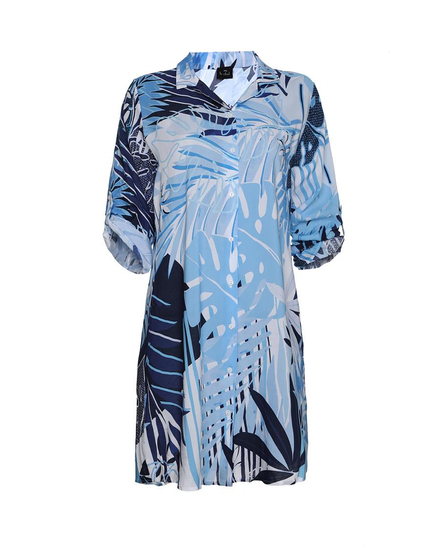 Le Chat睡衣|幻樂之城系列長袖襯衫