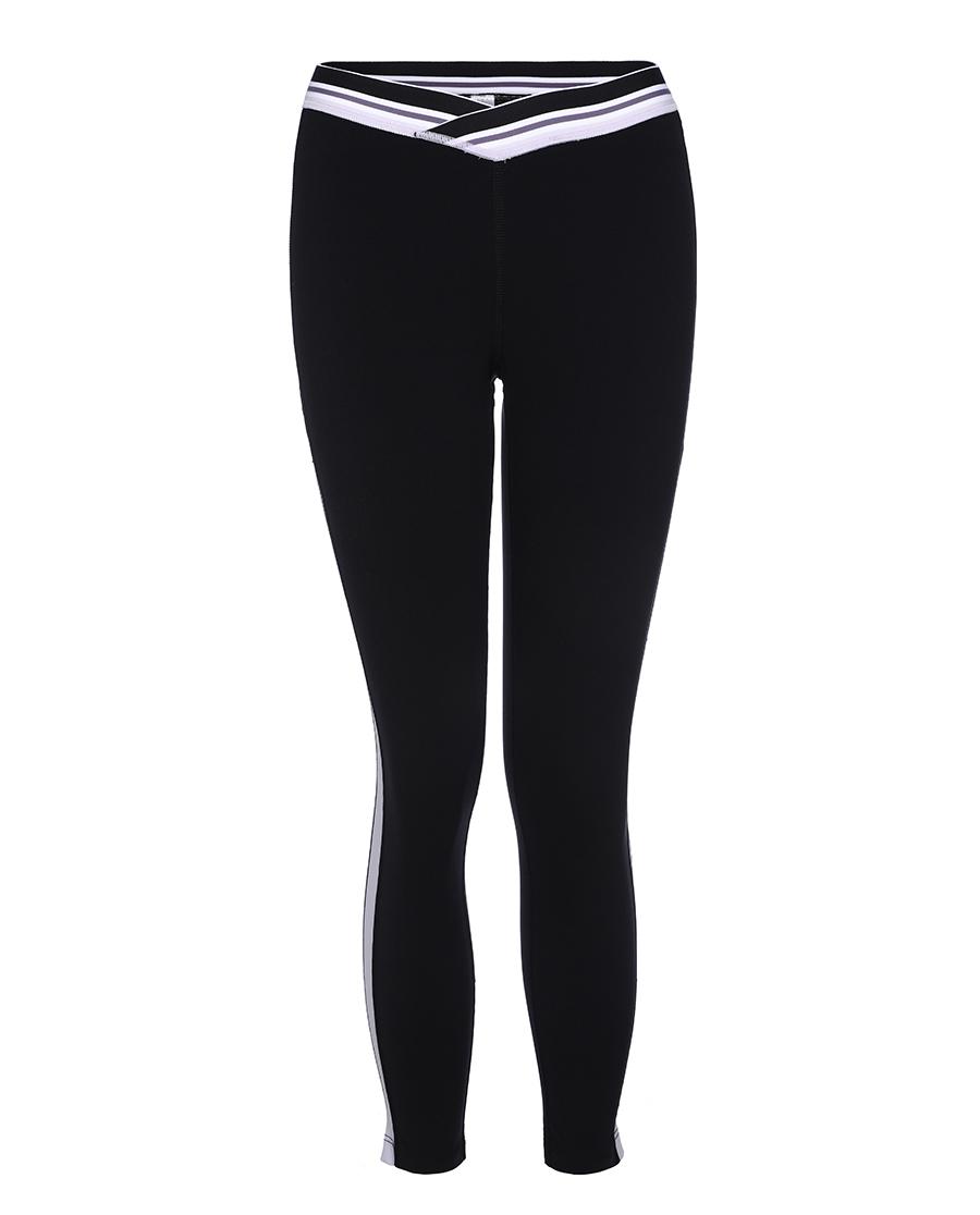 Aimer Sports运动装|爱慕运动女神瑜伽瑜伽九分裤AS153K2