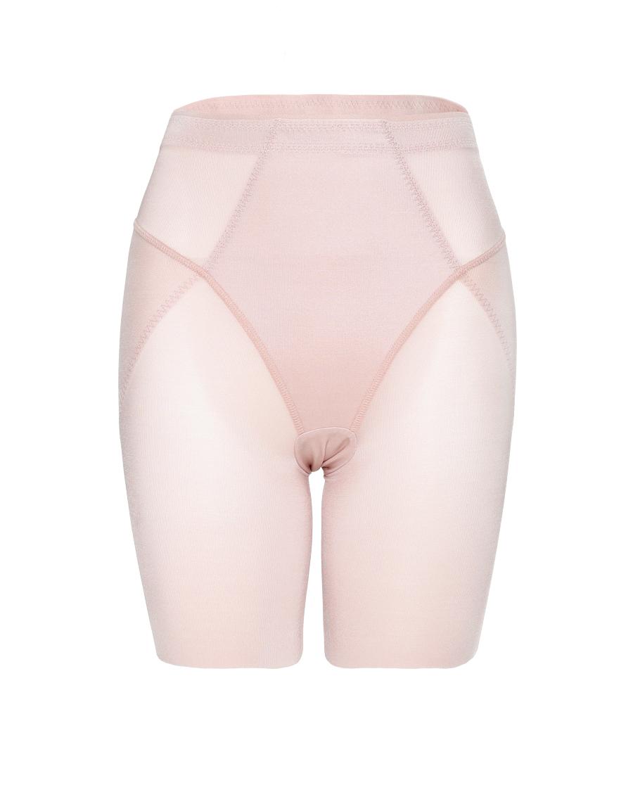MODELAB美体|爱慕慕澜塑裤群高腰短腿塑裤AD33G12