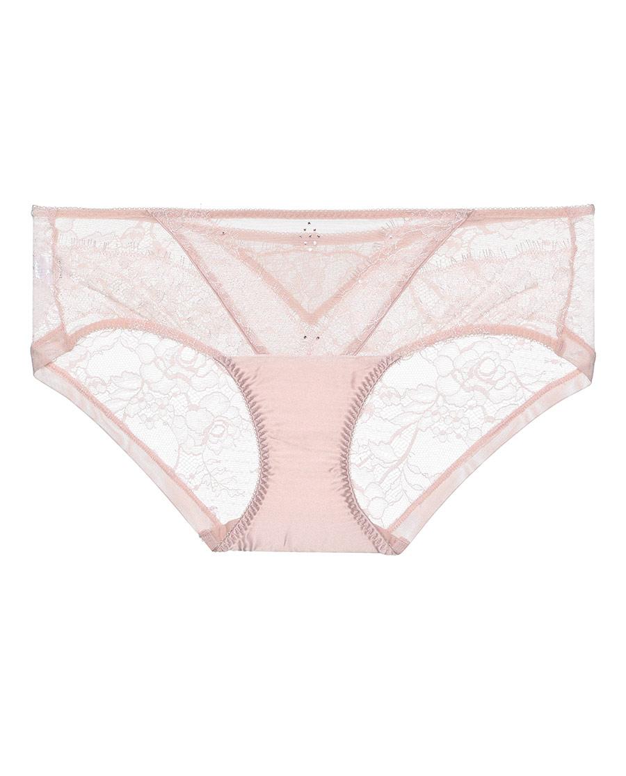 La Clover内裤|兰卡文魅惑费洛蒙系列低腰平角裤LC23B