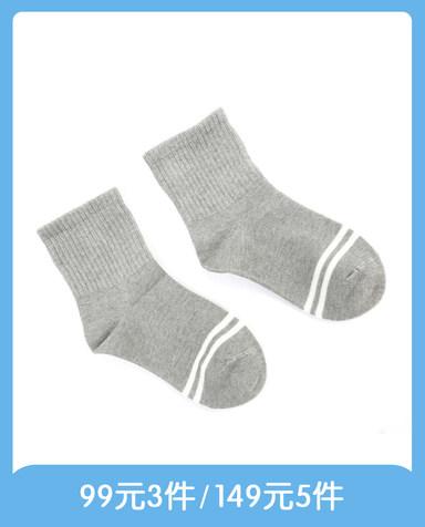 Aimer Kids袜子|爱慕儿童袜子袜子AK3942461