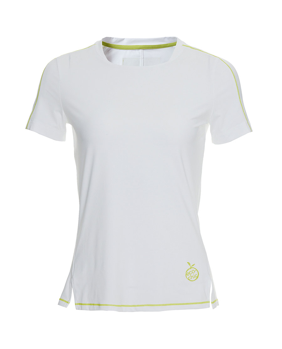 Aimer Sports运动装|爱慕运动马拉松III跑步短袖T恤AS14