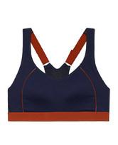 爱慕运动马拉松III全包围背心式文胸
