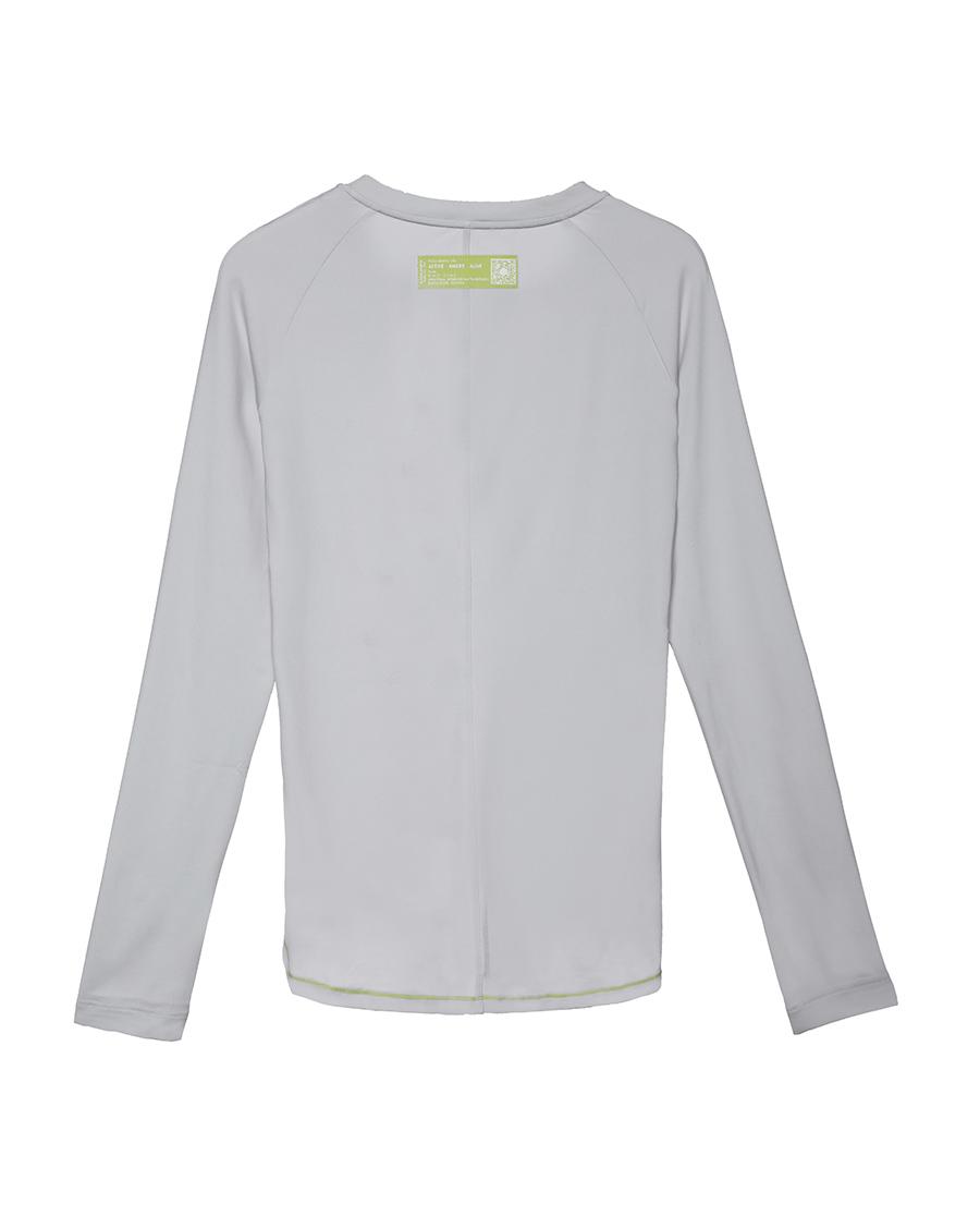 Aimer Sports运动装| 爱慕运动马拉松III跑步长袖T恤