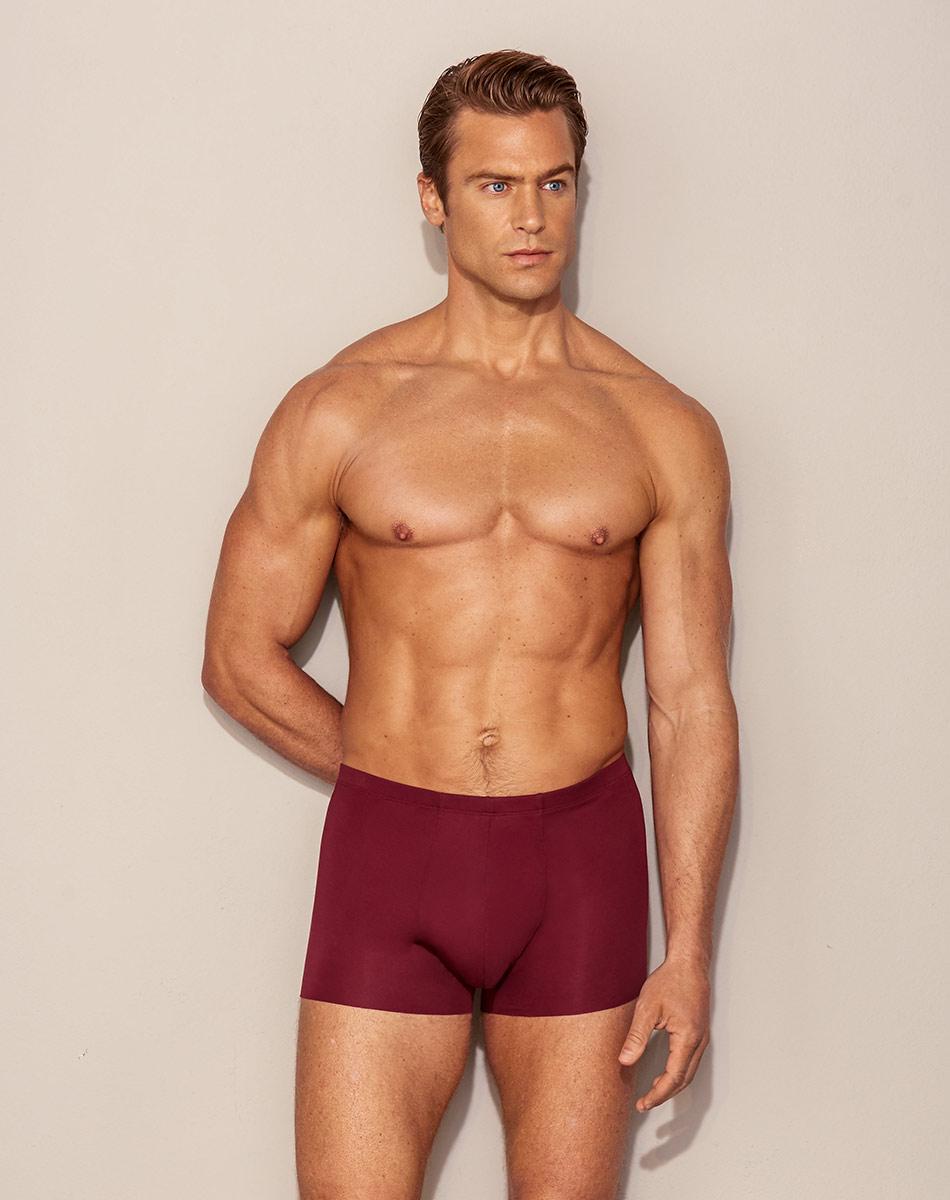爱慕先生20AW棉1号裤包腰平角裤NS23D411