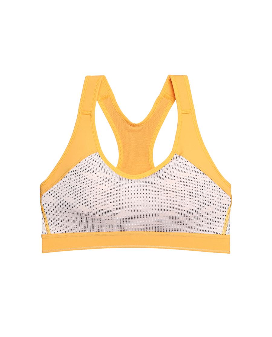 Aimer Sports文胸|爱慕运动夜跑先锋II背心式跑步文胸AS1
