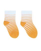 爱慕儿童袜子中性色彩碰撞童袜AK3944565