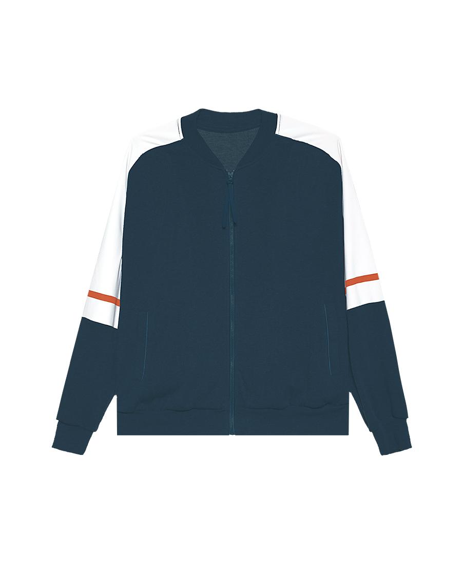 Aimer Sports睡衣| 爱慕运动热瑜伽III立领休闲外套