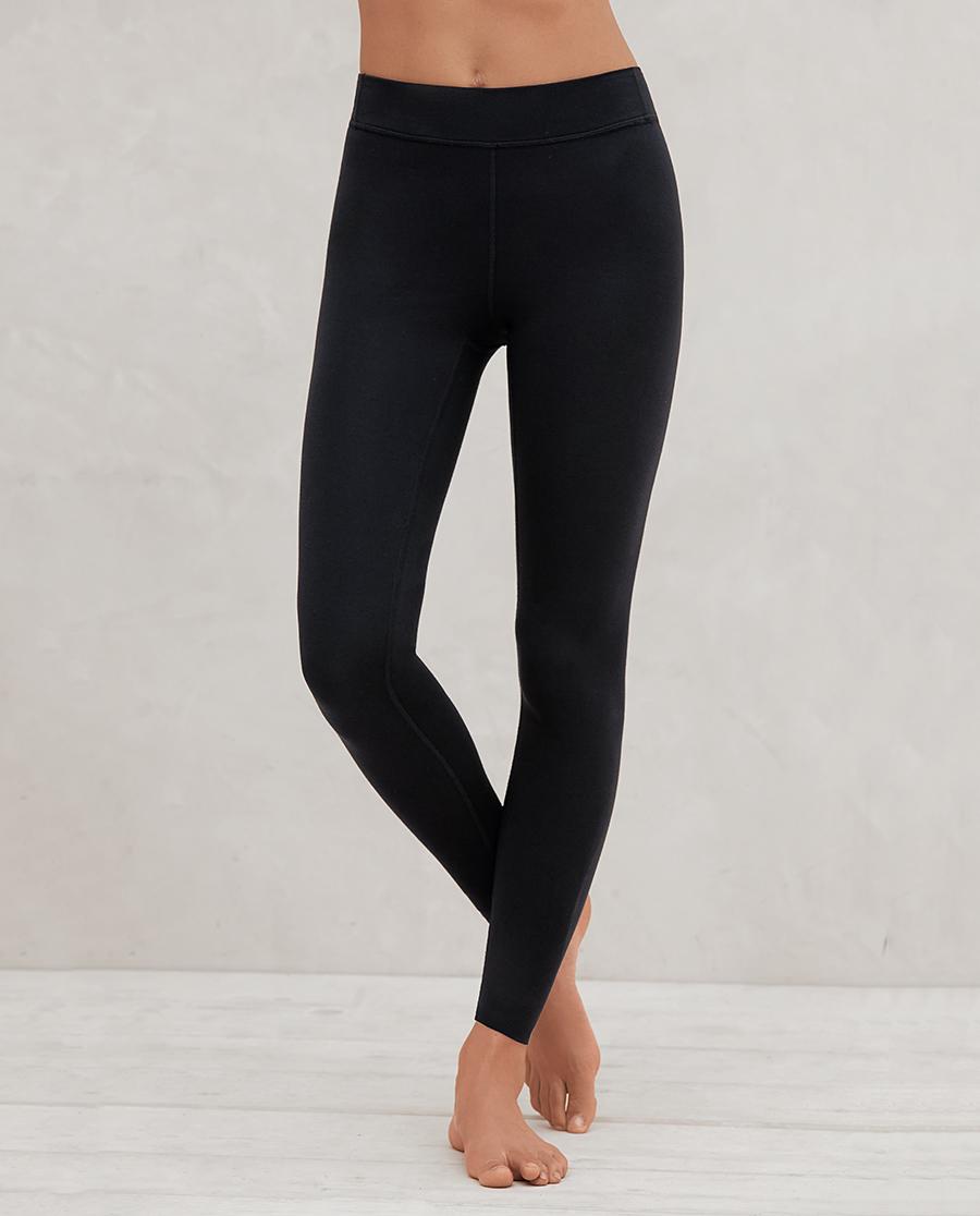 Aimer保暖 爱慕20AW牛奶双层长裤AM735292