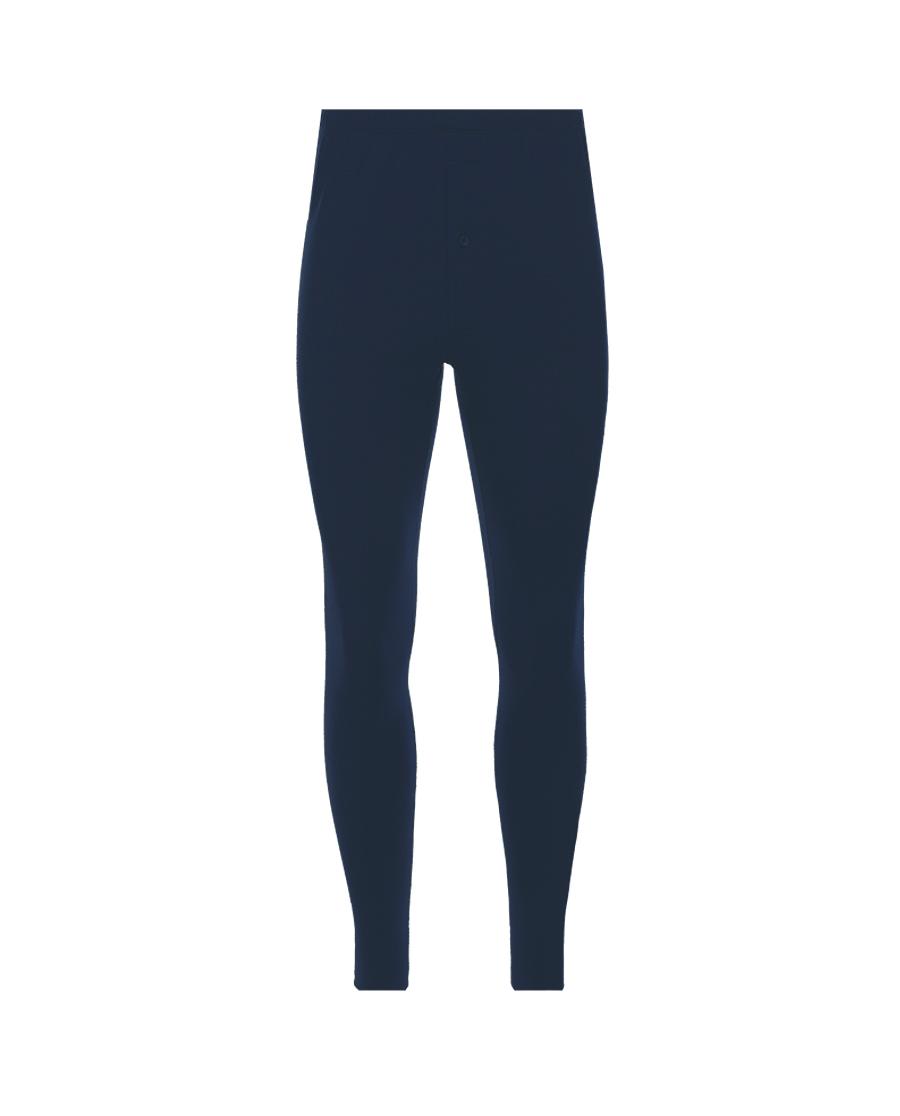 爱慕先生牛奶丝绒暖衣双层长裤NS73D473