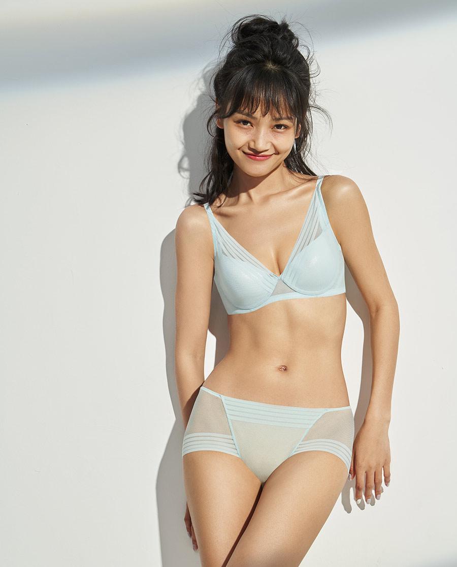 IMIS内裤| IMISX-Bra低腰平角裤IM23B