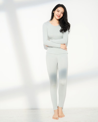 IMIS保暖|爱美丽蛋白暖衣保暖裤IM73BAF1