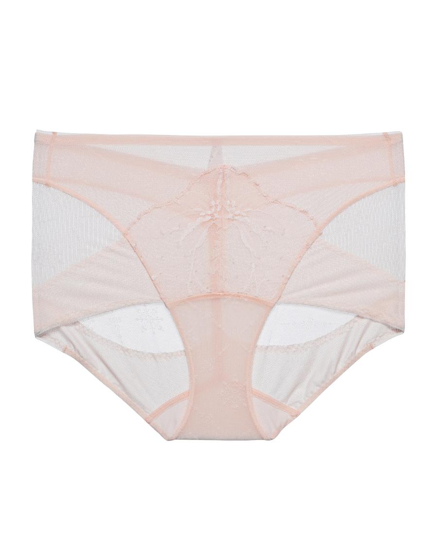 La Clover美体|兰卡文格调轻塑系列短腿塑裤LC33LR2