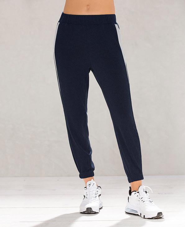 Aimer Sports运动装|爱慕运动热瑜伽III宽松休闲长裤AS153L62