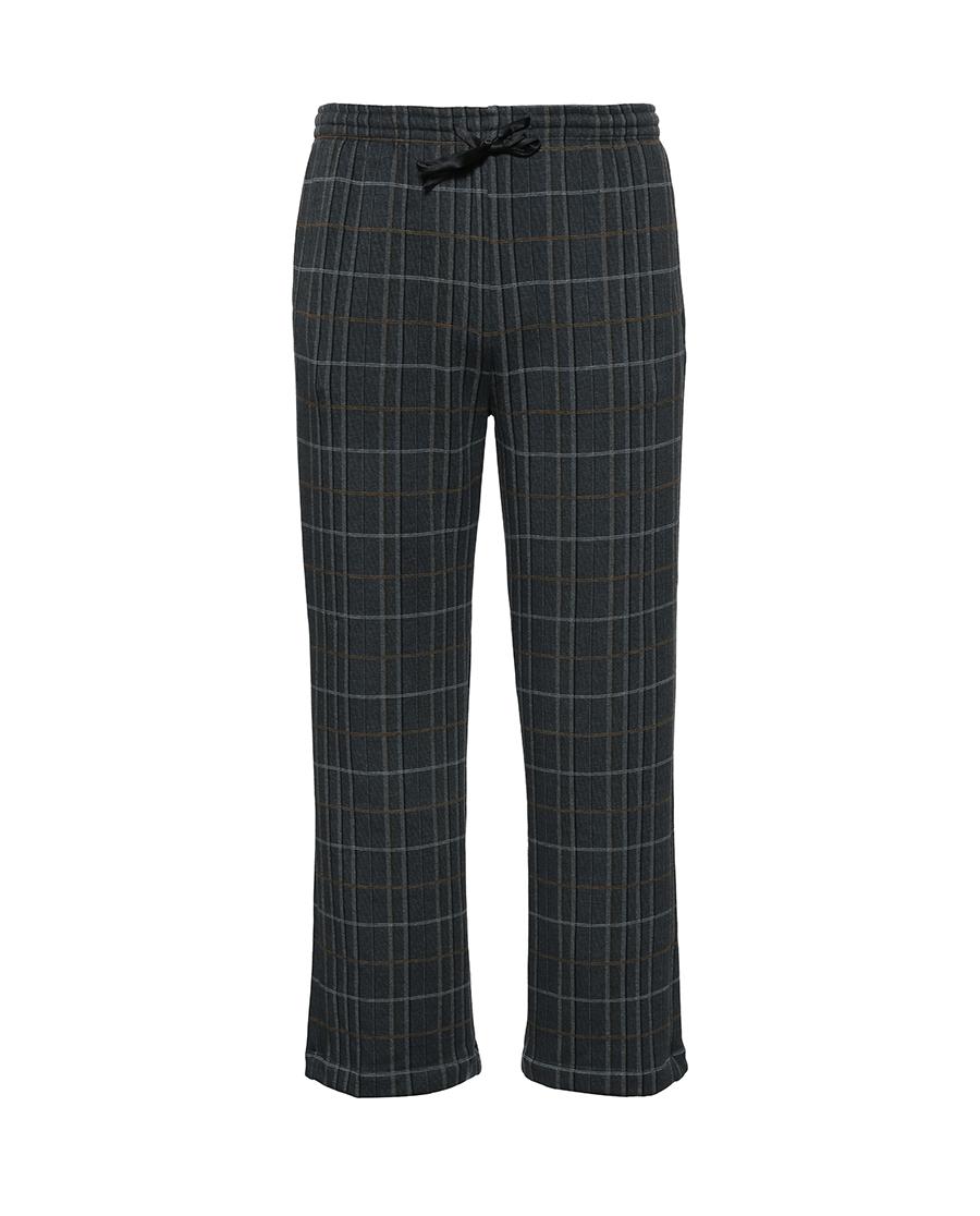 Aimer Men睡衣 爱慕先生20AW金标中厚家居长裤NS42D391