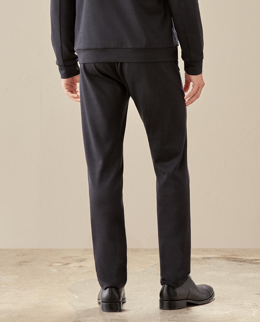 Aimer Men睡衣|爱慕先生20AW羊毛外穿长裤NS82D7