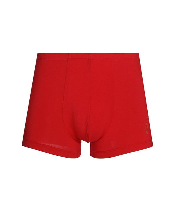 Aimer Men内裤|爱慕先生Basic系列生肖裤包腰平角裤NS23E051