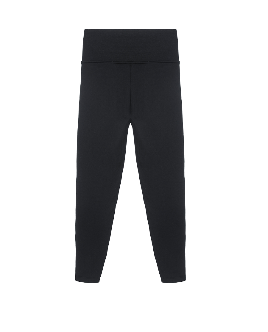 La Clover保暖|兰卡文20AW明星打底裤系列加厚保暖长裤
