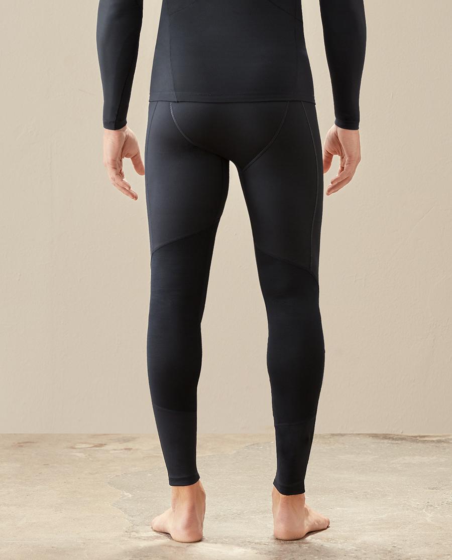 Aimer Men运动装|爱慕先生20AW运动软衣长裤NS63E0
