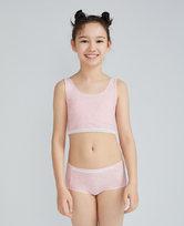 爱慕少年植物公主少女一阶段短背心AJ1153591