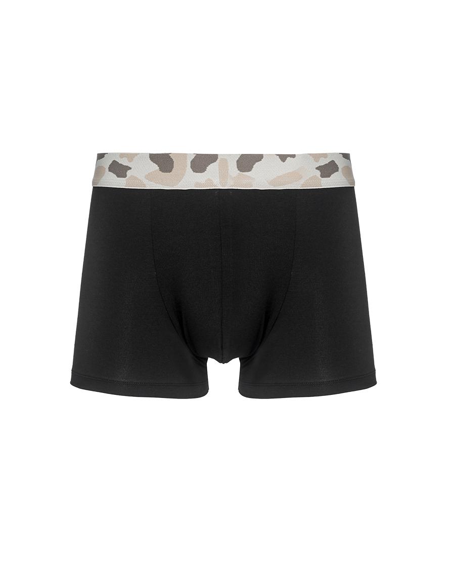 AIMER NYC内裤|爱慕NYCSCHOOL联名男式平角裤AN
