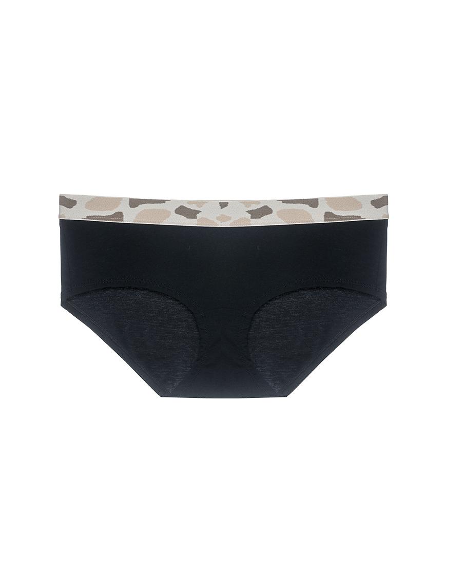 AIMER NYC内裤|爱慕NYCSCHOOL联名女式平角裤AN