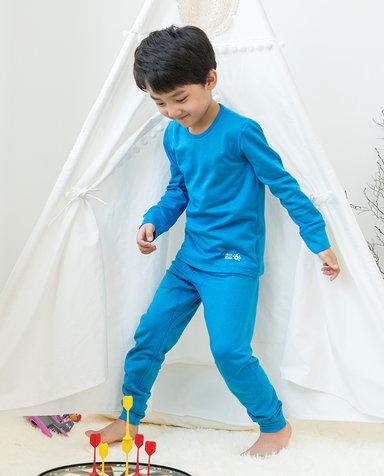 Aimer Kids保暖|爱慕儿童新暖尚双层长裤AK2732192