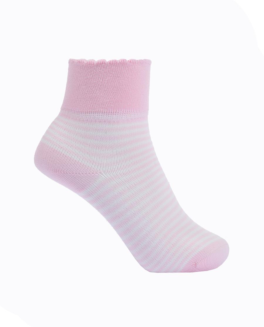 Aimer Baby袜子|爱慕婴儿袜子女婴幼四季婴幼袜AB1944