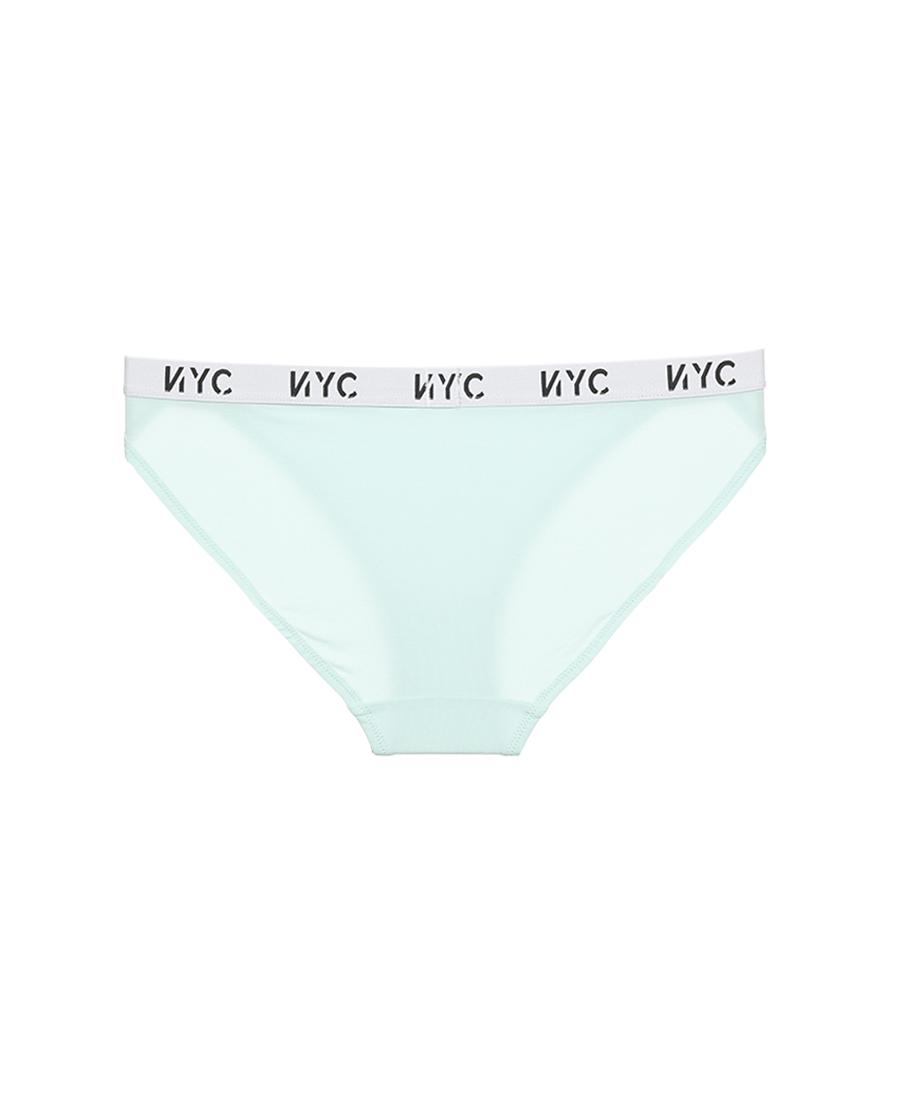 AIMER NYC内裤|爱慕NYCUNIONII俱乐部II中腰三