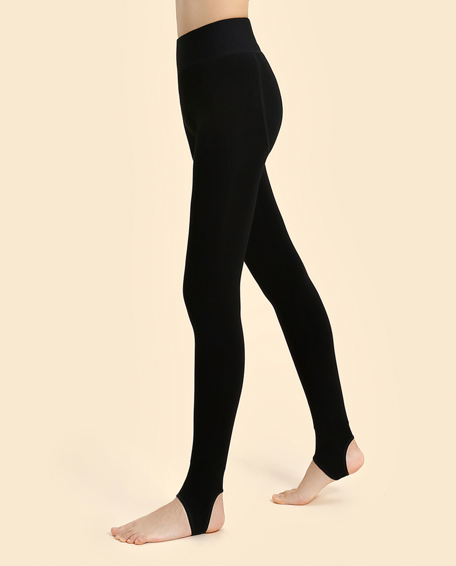 Aimer Basic保暖|爱慕温暖打底踩脚打底裤AM736261