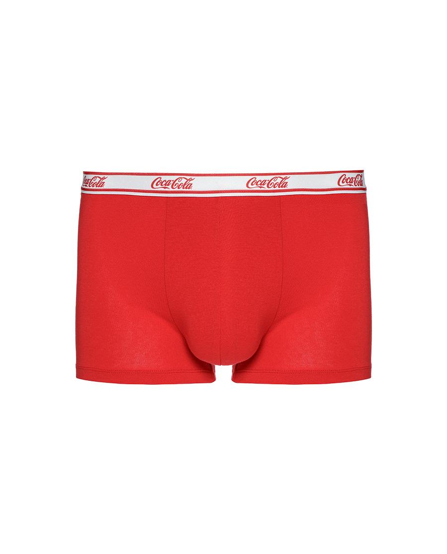 IMIS内裤|爱美丽可口可乐大系列男士低腰平角裤IM2