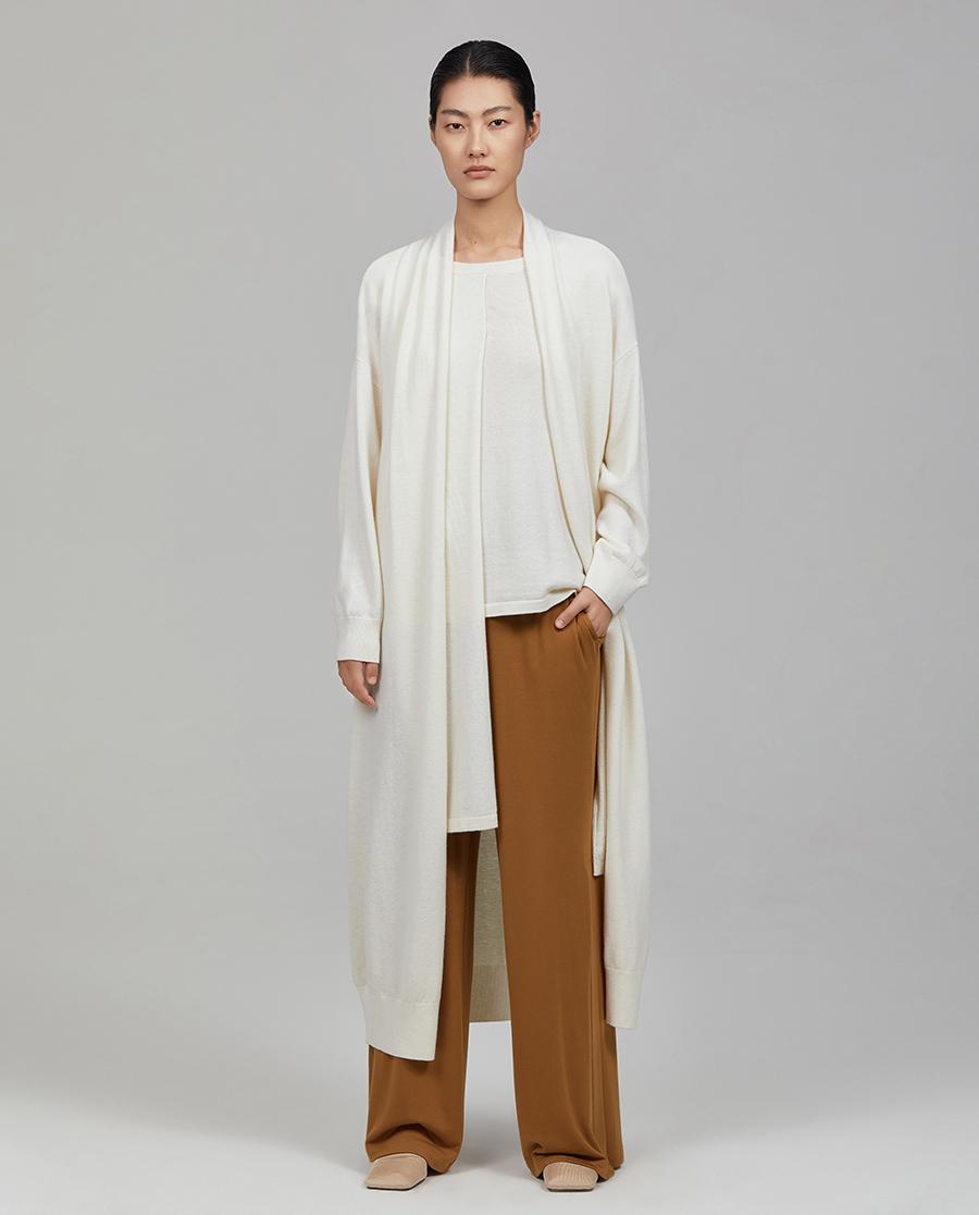 Aimer CHUANG睡衣| 爱慕·CHUANG纯意系列假两件长袖毛