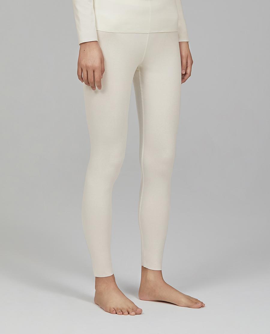 Aimer CHUANG保暖|爱慕·CHUANG包容系列棉紧身女长裤C