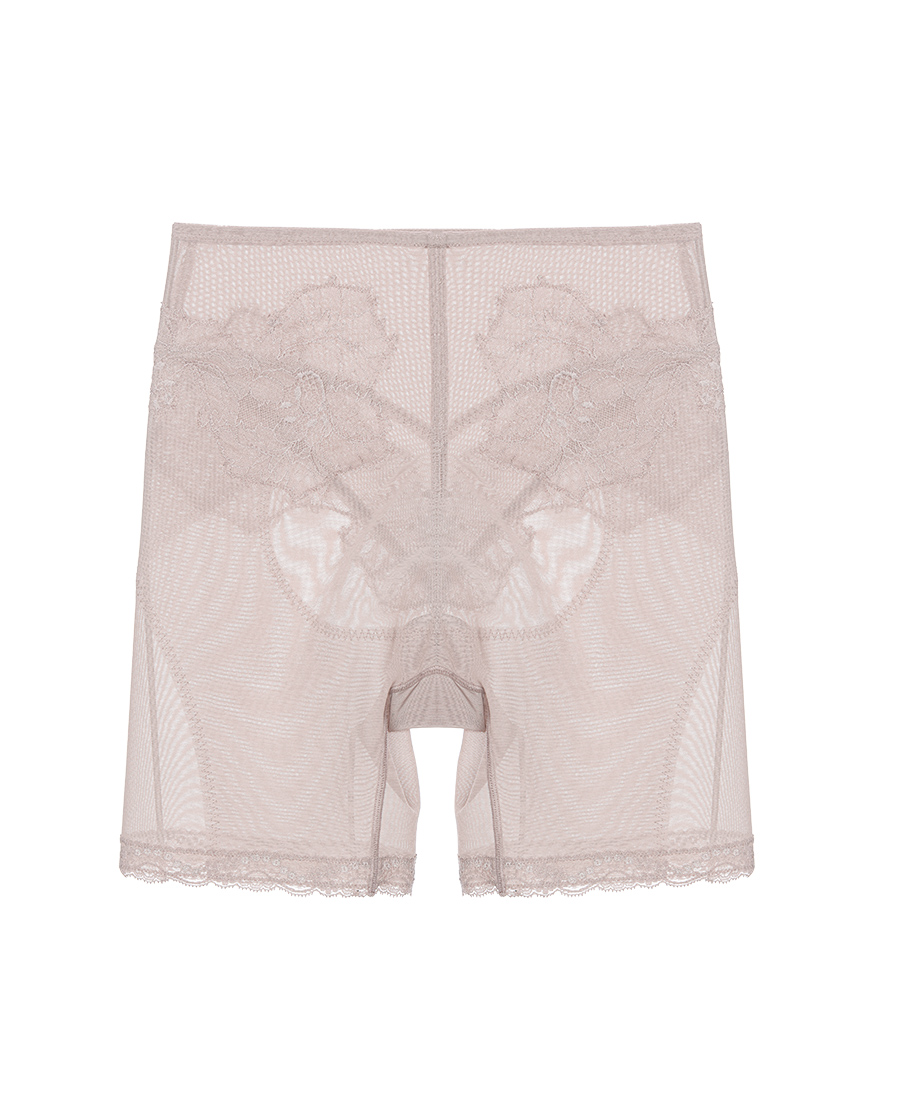 La Clover美体|兰卡文柔光之韵系列中腰长腿塑裤LC33Q
