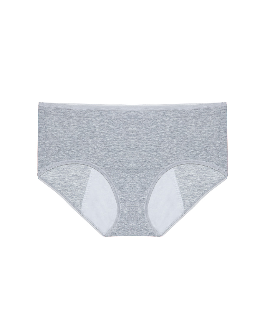 IMIS内裤|IMIS随心裤高腰生理裤IM23BCV3
