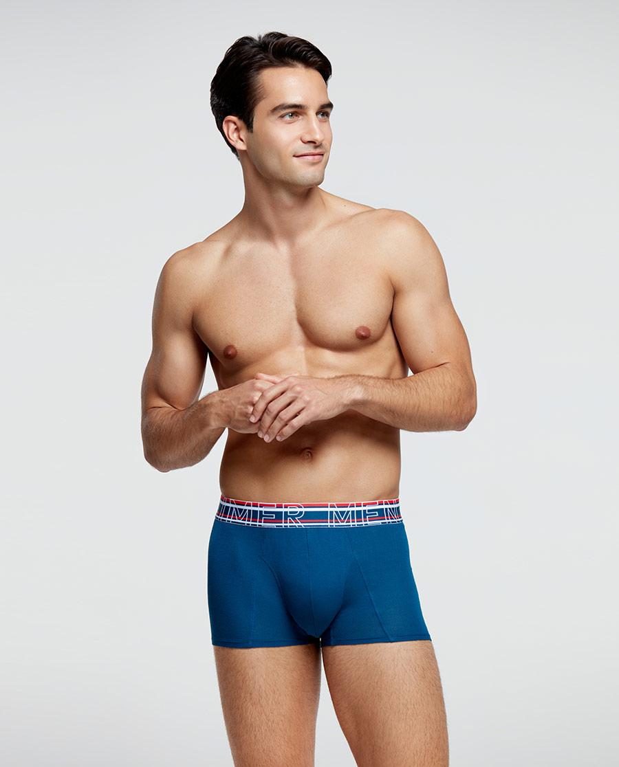 Aimer Men内裤|爱慕先生 21SS动感内裤 NS23E2
