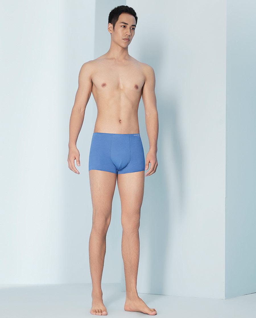 Body Wild内裤|宝迪威德 优选AIR随心 包腰平角裤(在