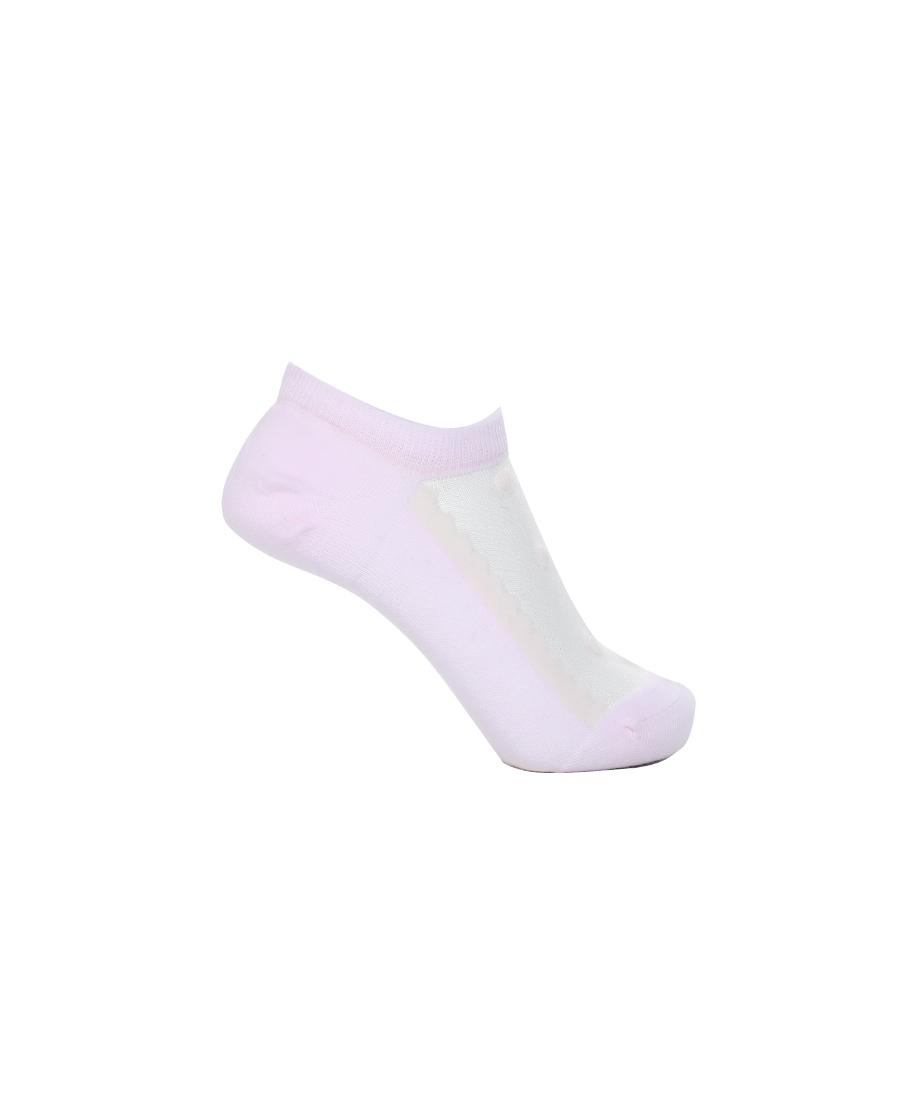 Aimer Kids袜子|爱慕儿童21SS袜子女孩水晶点点浅口袜A