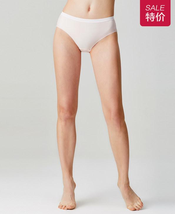 Aimer Sports内裤|爱慕运动FREE MAN系列中腰平角内裤AS123F72