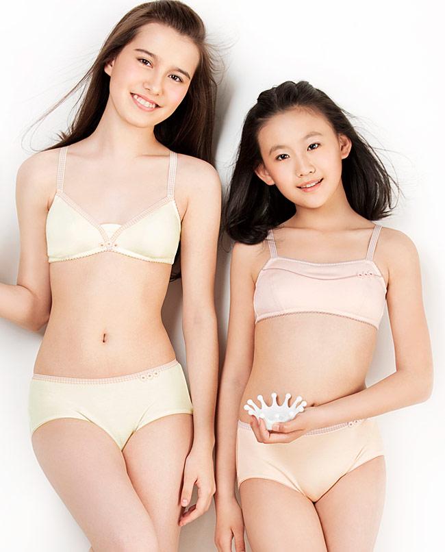 Kid Underwear Models Images Usseek Com